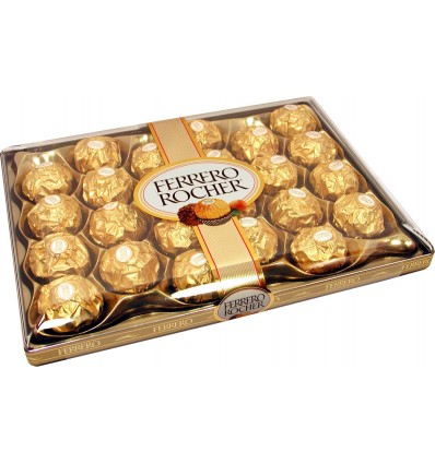 Ferrero Rocher x 24 Unds