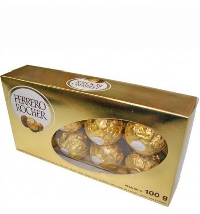 Ferrero Roches Clasico 8 Unds