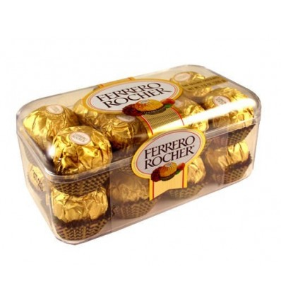 Ferrero X 16 Unds