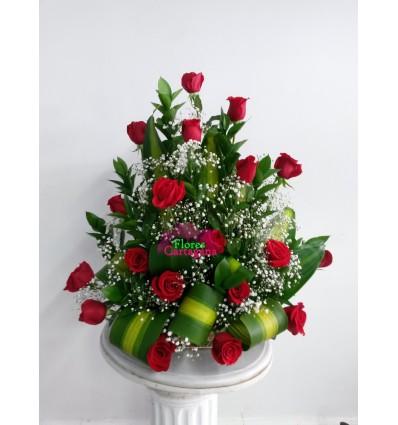 Gypso y Rosas