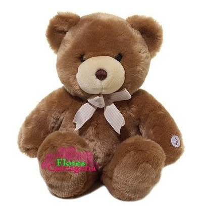 Peluche Brown