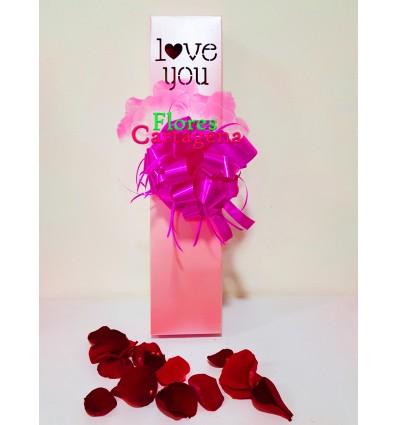 Cajita Love You